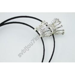 SVT 2744 Обруч для волос (серебро)