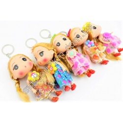 SVT 0167 Брелок-кукла