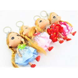 SVT 0169 Брелок-кукла