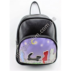 "Детский рюкзак ""Котики"""