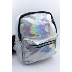 Рюкзак блестящий хамелион