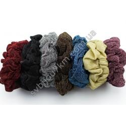 Резинка для волос Люррикс цветной