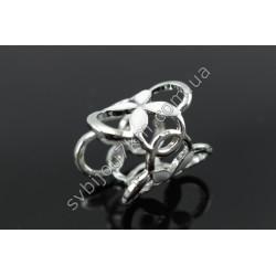 SVT 3499-2 Кольцо (зажим) для платка,палантина