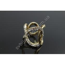 SVT 3501-1 Кольцо (зажим) для платка,палантина