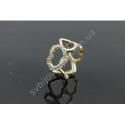SVT 3503-1 Кольцо (зажим) для платка,палантина