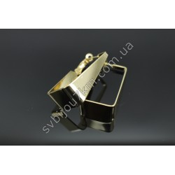SVT 3708 Серьги-кольца