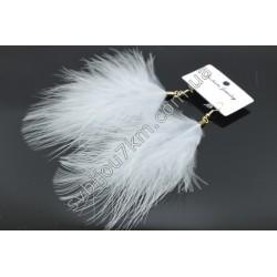 SVT 3799 Серьги-перья