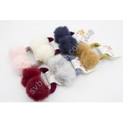 VS-0190 Резинки для волос