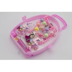 Детский набор-чемоданчик Холодное сердце