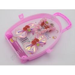 Детский набор-чемоданчик Вишенки
