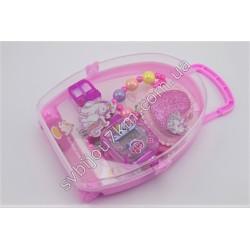 Детский набор-чемоданчик Единорог