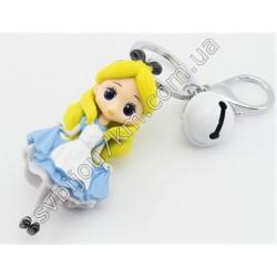Брелок детский Алиса
