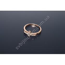 Кольцо женское (бижутерия)