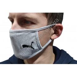 Маска защитная на лицо PUMA