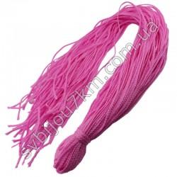 Косички для плетения волос Зи-зи макро