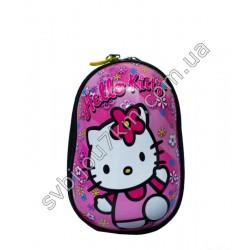 Детский пластиковый рюкзак HELLO KITTY