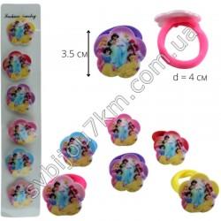 Резинка для волос детская Принцессы Disney