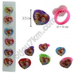 Резинка для волос Disney Princess