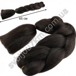 Канекалон для плетения косы