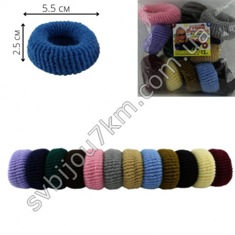 SVT 0509 Резинка для волос