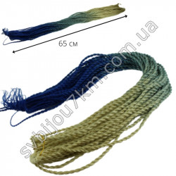 Сенегальские косы жгуты для волос