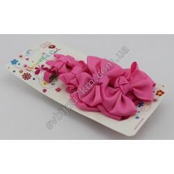 Детский набор розовый
