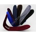 Твистер для волос софиста-твиста велюровый цветной