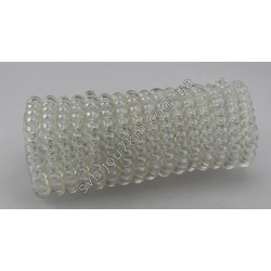 Резинка для волос INVISIBOBBLE (пружинка) прозрачная