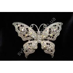 Брошь женская Бабочка